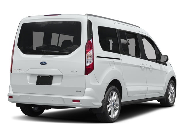 2017 Ford Transit Connect Wagon XLT 8 Passenger In Lexington KY