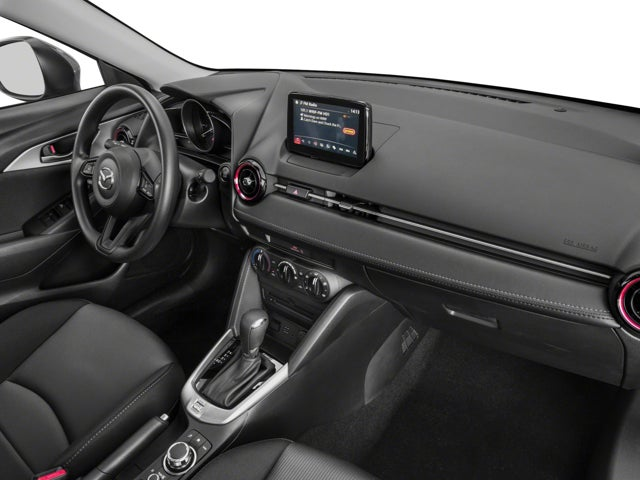 2018 Mazda Cx 3 Sport In Lexington Ky Paul Miller Motor Company